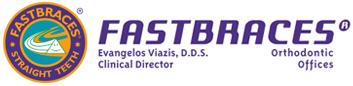 Ίσια δόντια με τη Fastbraces® Ορθοδοντική Τεχνολογία Λογότυπο